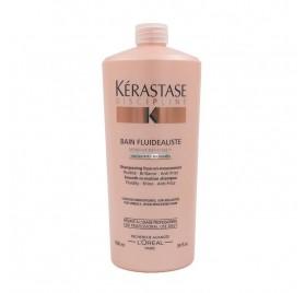 Kerastase Discipline Shampoing / Bain Fluidealiste Sans Sulfato 1000 ML