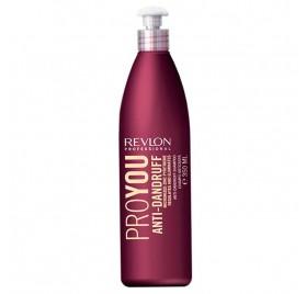 Revlon Pro You Shampoo Anti-dandruff 350 Ml
