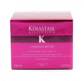 Kerastase Reflection Mascarilla Chroma Riche 200 Ml