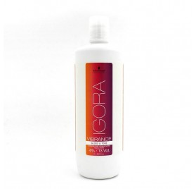 Schwarzkopf Igora Vibrance Lotion Activation Gloss&Tone 13vol (4%) 1000 Ml