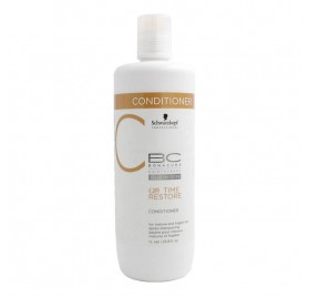 Schwarzkopf Bonacure Conditioner Time Restore 1000 Ml (q10)