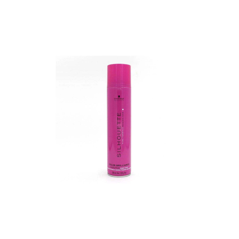 Schwarzkopf Silhouette Laca/spray Color Brillance 300 Ml