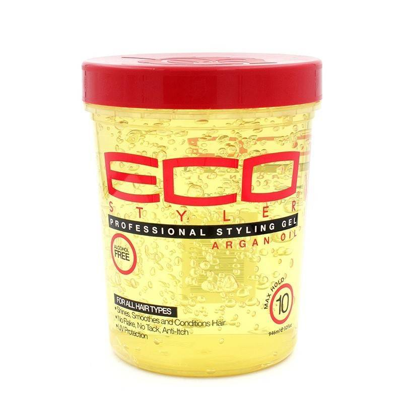 Eco Styler Styling Gel Argan Oil 946 Ml