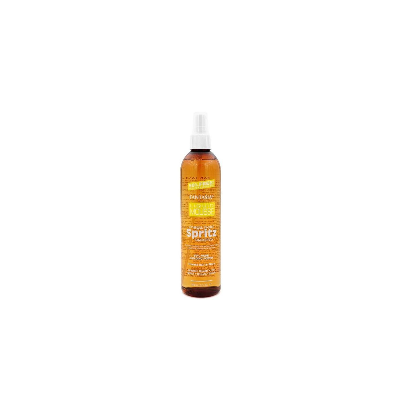 Fantasia Ic Liquid Mousse Spray Mega Hold 355 Ml