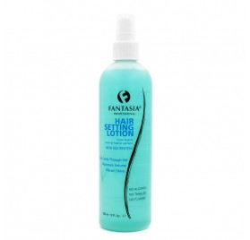 Fantasia Ic Hair Setting Loción 355 Ml