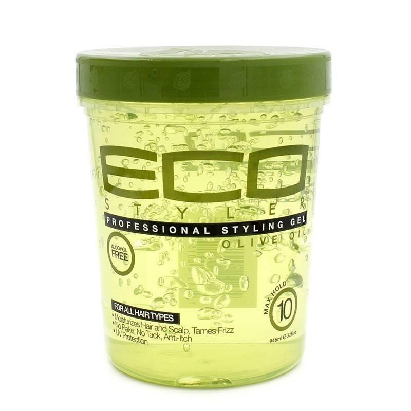 Eco Styler Styling Gel Olive Oil 946 Ml