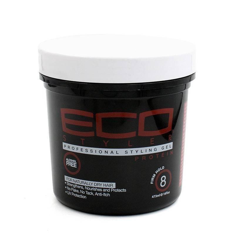 Eco Styler Styling Gel Protein 946 Ml