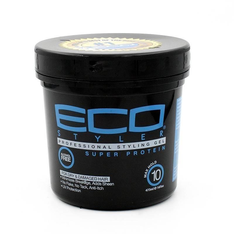 Eco Styler Styling Gel Super Protein 946 Ml