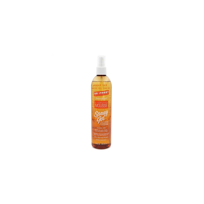 Fantasia Ic Liquid Mousse Spray Gel 355 Ml