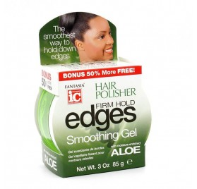 Fantasia Ic Aloe Gel Edges Strong 85 Gr