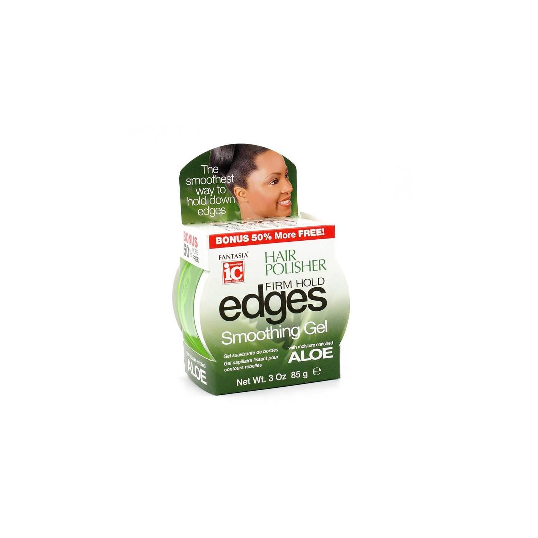 Fantasia Ic Aloe Gel Edges Strong 85 Gr