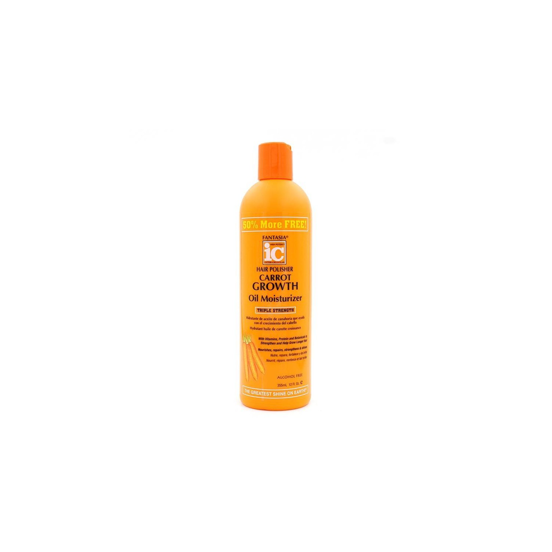 Fantasia Ic Oil Moisture Carrot Growth 355 Ml