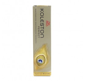 Wella Koleston 60 Ml, Couleur 12,11