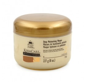 Avlon Keracare Natural Textures Deep Hidratante Masque 227 Gr