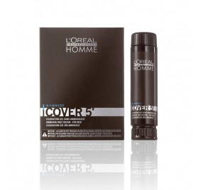 Loreal Homme Cover 5 Nº4 3x50 Ml