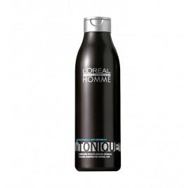 LOREAL HOMME SHAMPOO TONIQUE 250 ml