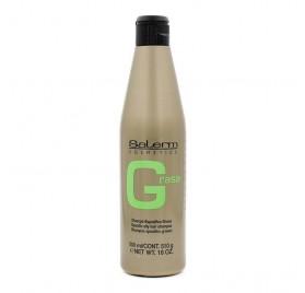 Salerm Grasso Shampoo 500 Ml