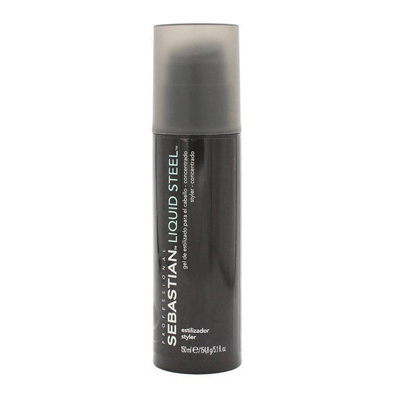 Sebastian Liquid Steel Gel 150 Ml