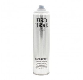 Tigi Bed Head Hard Head Laque 385 / 400 Ml