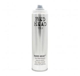 Tigi Bed Head Hard Head Lacca 385/400 Ml