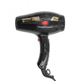 Parlux Secador 3500 Compacto Negro