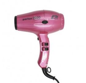 Parlux Secador Super Compacto 3500 Rosa
