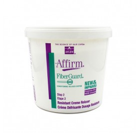 Avlon Affirm Cream Relaxer Resist