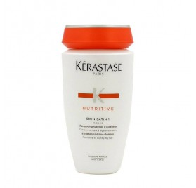 Kerastase Nutritive Bain Satin1 250 Ml