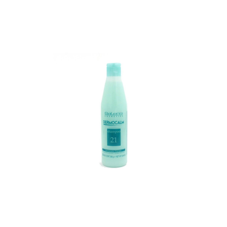 Salerm 21 Shampoo Dermocalm Therapy 250 Ml