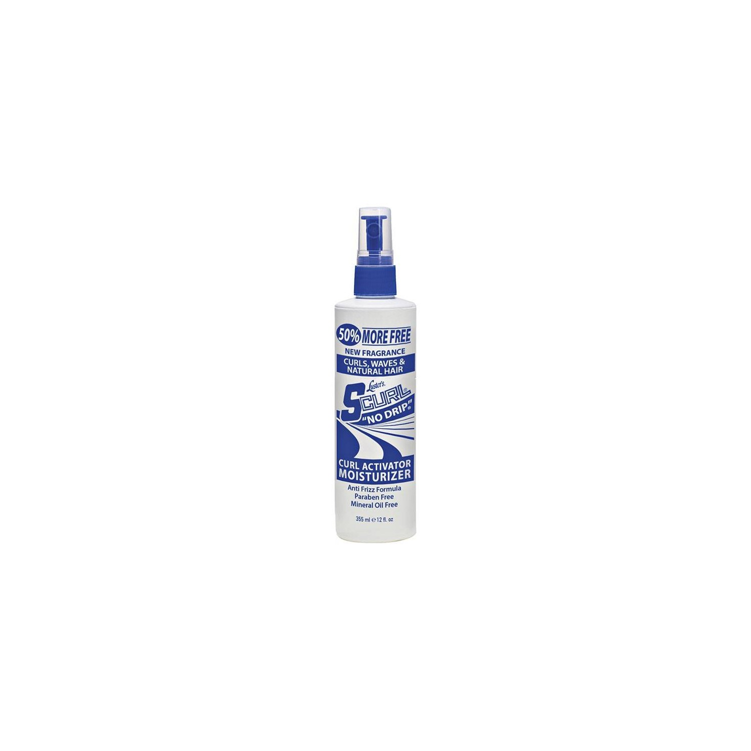 Luster's Scurl No Drip Curl Activator 355 Ml