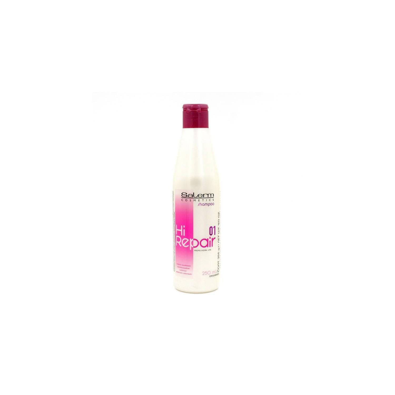 Salerm Hi Repair Shampoo 250 Ml