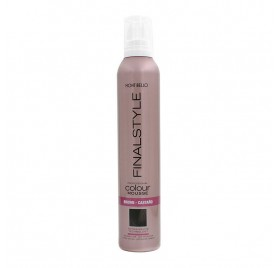 Montibello Mousse Finalstyle Mouse Brun (marron) 320 Ml