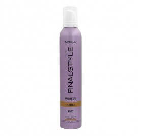 Montibello Mousse Finalstyle Flexible 320 Ml