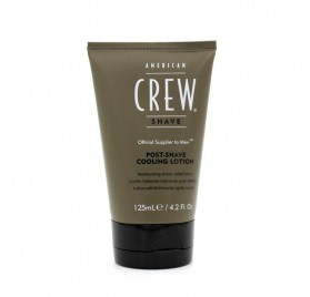 American Crew Post-shave Cooling Loción 150 Ml