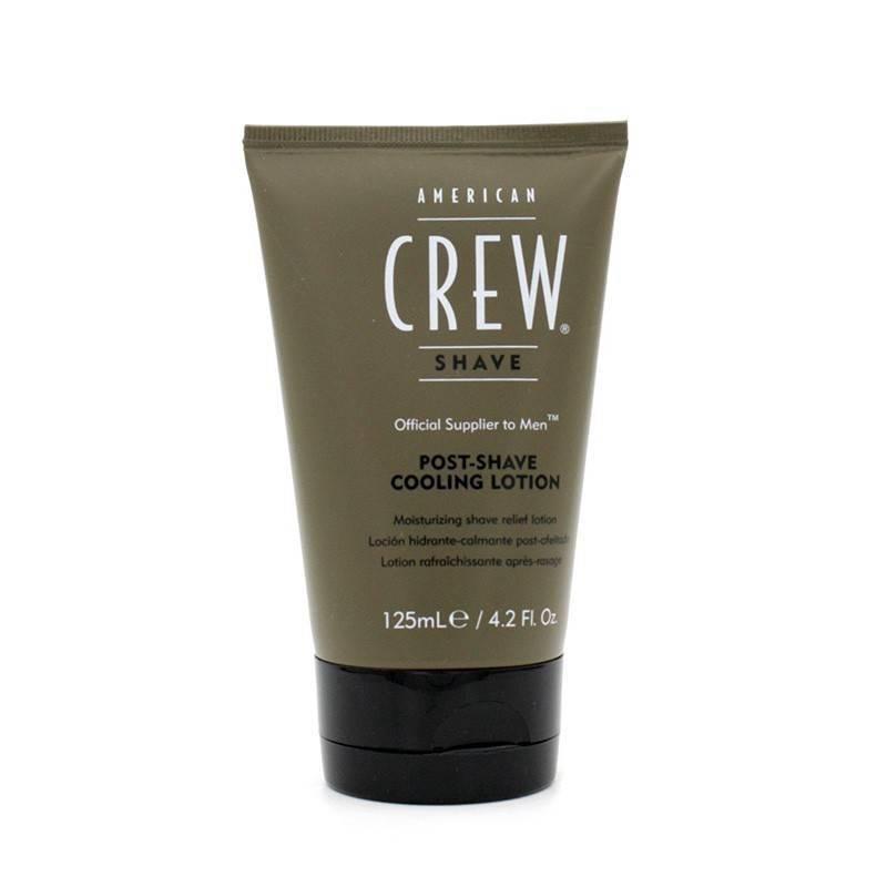 American Crew Post-shave Cooling Loción 150 Ml