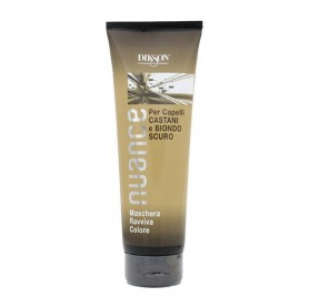 Dikson Mask Reaviva Color Brown/blond Dark 250 Ml