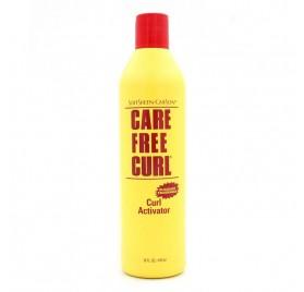 Soft & Sheen Carson Care Free Curl Attivotor 473 Ml