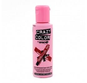 Crazy Colore 40 Vermillion Red 100 Ml