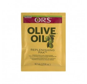 Ors Olive Oil Replenishing Après-shampooing1.75 Oz