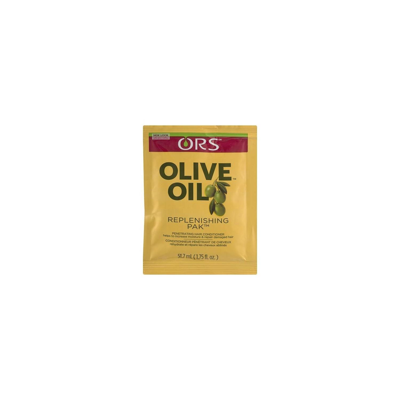 Ors Olive Oil Replenishing Acondicionador 1.75 Oz