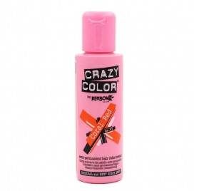 Crazy Couleur 57 Corail Red 100 Ml