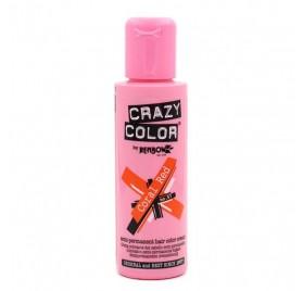 Crazy Colore 57 Corallo Red 100 Ml