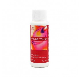 Wella Color Touch Emulsion 1,9% 6 Vol 60 Ml