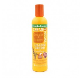 CREAM OF NATURE LEAVE IN CREAM CONDITIONER 250 ml
