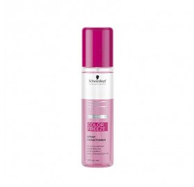 Schwarzkopf Bonacure Spray/conditioner Color Freeze 200 Ml (4.5ph)