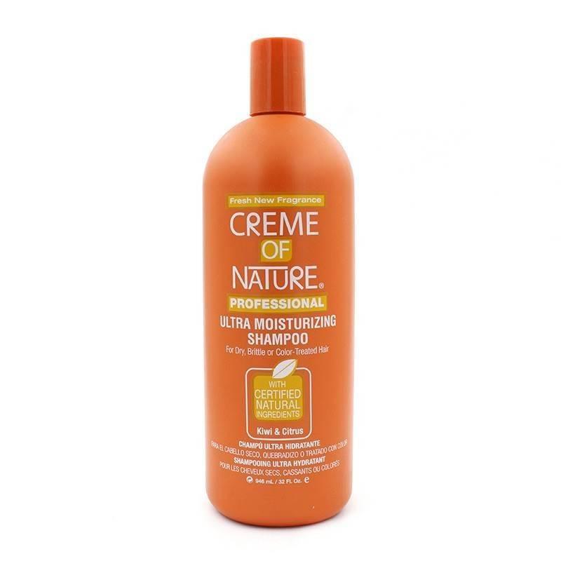 Cream Of Nature Professional Shampoo Ultra Moisturizing 946 Ml