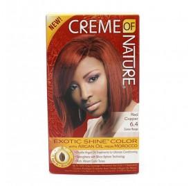 Creme Of Nature Argan Colore Red Copper 6.4