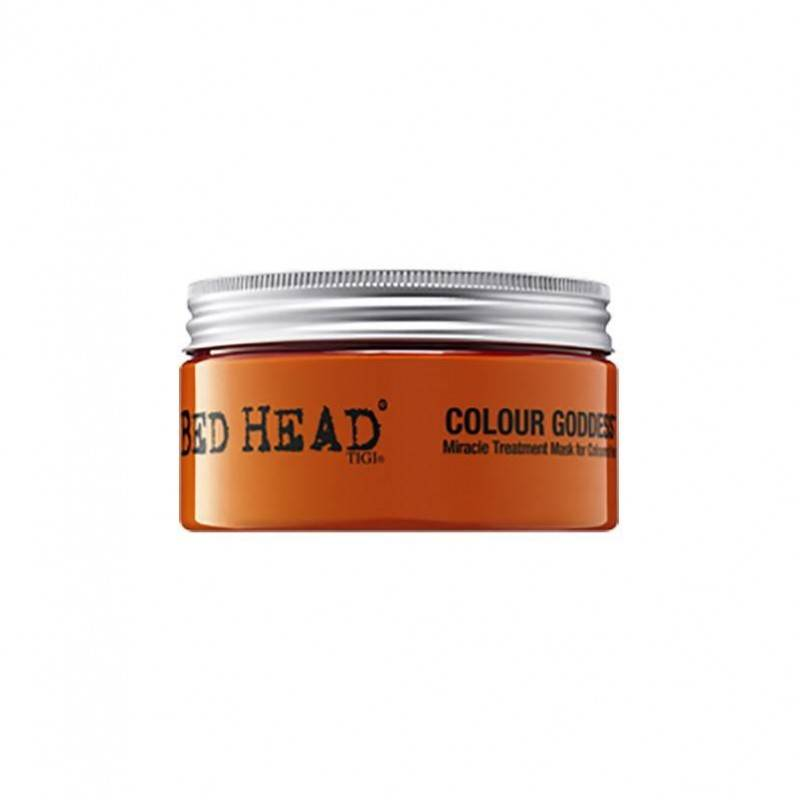 Tigi Bedhead Masque Traitement Colour Goddess 200 Gr