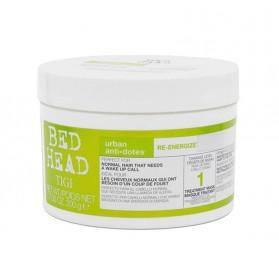 TIGI BED HEAD MASK/TREATMENT RE-ENERGIZE 200 gr