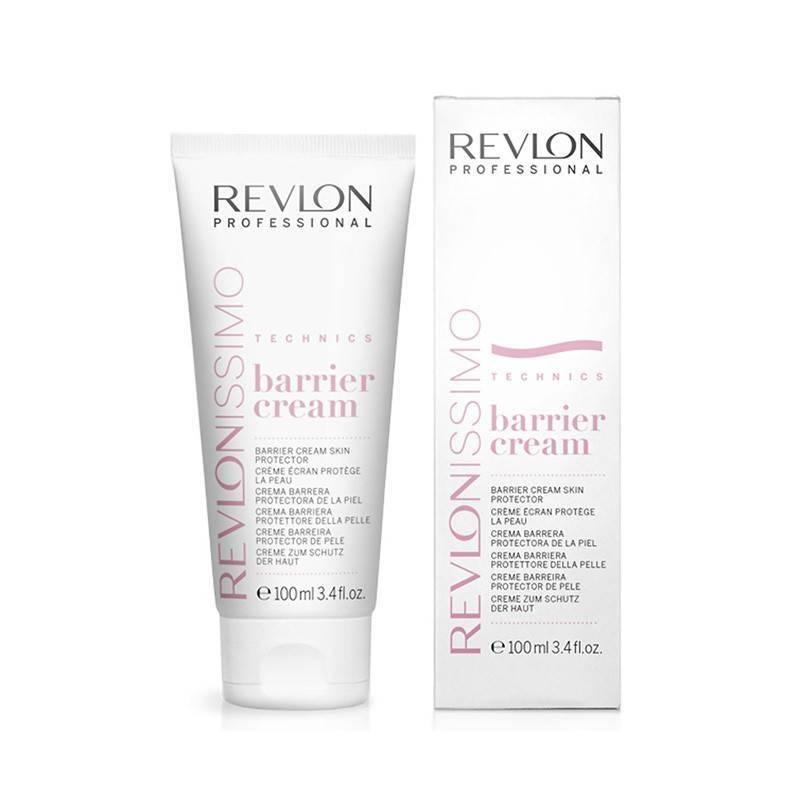 Revlonissimo Barrier Cream 100 Ml